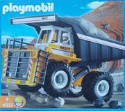 Playmobil Mega-Muldenkipper