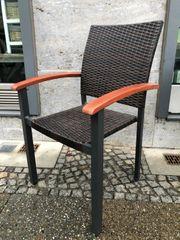Gartenstühle Gastro Stühle Outdoor Stühle