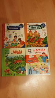 Kinder Bücher Was ist Was