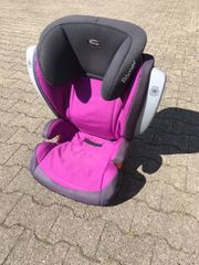 Römer Kindersitz Isofix Cool Berry