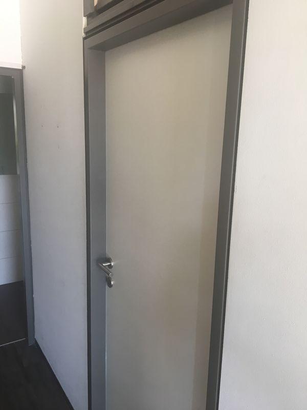Oder Qualität Türen vom Tischler