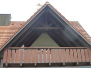 Balkon- Terrassengeländer