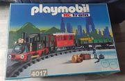 Playmobil RC Train Nostalgiebahn 4017