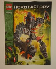 LEGO Hero Factory 44005