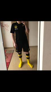 Dortmund Trikotsatz