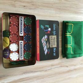 Pokerset neu: Kleinanzeigen aus Lichtenfels - Rubrik Spiele, Automaten
