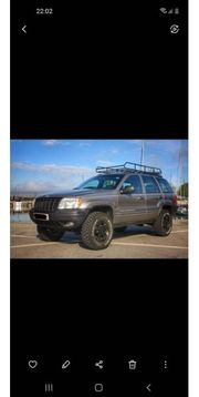 jeep grand cherokee 3 1