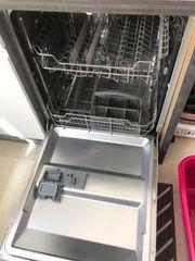 Küche - mit E-Geräten