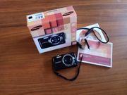 Digitalkamera Samsung ES 65