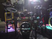 Roland TD11 mit Roland KD