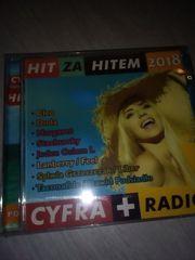verkaufe eine polnische Musik CD