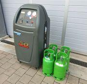 Klimaservicegerät ROBINAIR AC 690 PRO