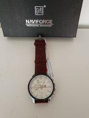 Naviforce Uhr