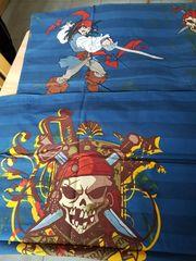 Kinderbettwäsche Jack Sparrow - Fluch der Karibik