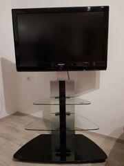 Fernseher von Samsung inkl Ständer
