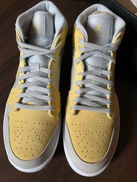 Schuhe, Stiefel - Nike Jordan 1 mid Mixed