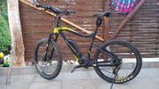 Haibike Xduro Hardseven RX E-bike