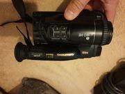 Camcorder Hi8 Grundig LC 180