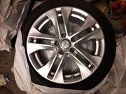 Mercedes-Benz Alufelgen mit YOKOHAMA-Reifen