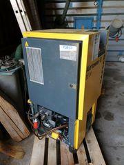 Kaeser Schraubenkompressor Airtower 8