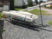 Catamaran Dart 18 Stiletto by