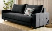 Couch Bettcouch Sofa Schlafsofa mit
