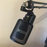 Rode NT USB 1A Mikrofon