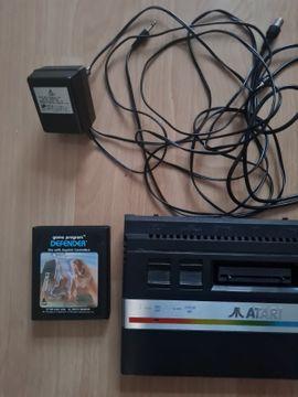 Atari - Atari 2600