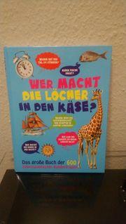 Wissen Buch für kinder