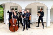 die Tacheles Klezmer Band sucht