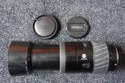 Minolta AF 75-300 mm für