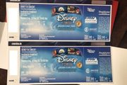 2 Tickets Disney In Concert -