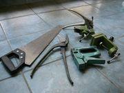 5 tlg Werkzeug für Isolierer