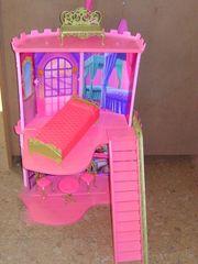 Barbie Schloss