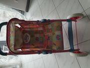 Kinderwagen Baby Born