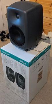 GENELEC 8050A einzelner Lautsprecher Single