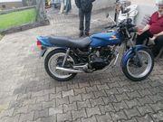 Honda CB 250 RS MC