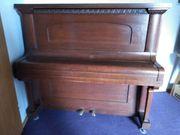 Klavier Marke Schedel ca 100