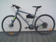 Tolles Neuwertiges Fitness Bike 28