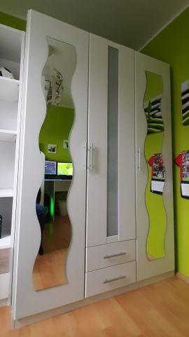 Schranke Sonstige Schlafzimmermobel In Kelheim Gebraucht Und