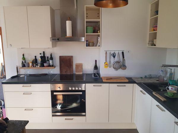 Häcker Einbauküche mit Geräten neuwertig! in Zorneding ...