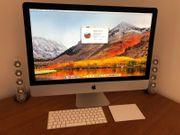 Apple iMac 27 4 Ghz