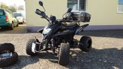 Quad Shineray STXE 250