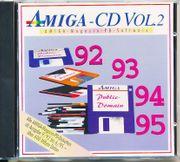 Amiga CD Vol 2 1