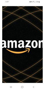 Amazon Gutschein 50 Euro für