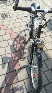 Mountainbike 24 Zoll Kinder - Jungend
