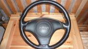 Audi A4 S4 S-Line - Sportlederlenkrad