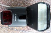Canon Speedlite 430EX2