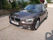 BMW F30 2 0 Liter
