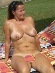 Frau Nachbarin macht aufregende Camspiele